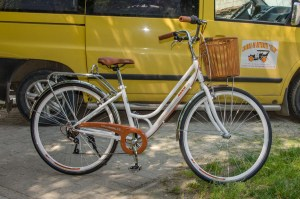 Read more about the article Max city classic bike 28'' – Rent a Bike in Bitola