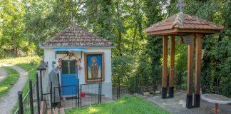 098 Sv. Nedela Dihovo Bitola Macedonia