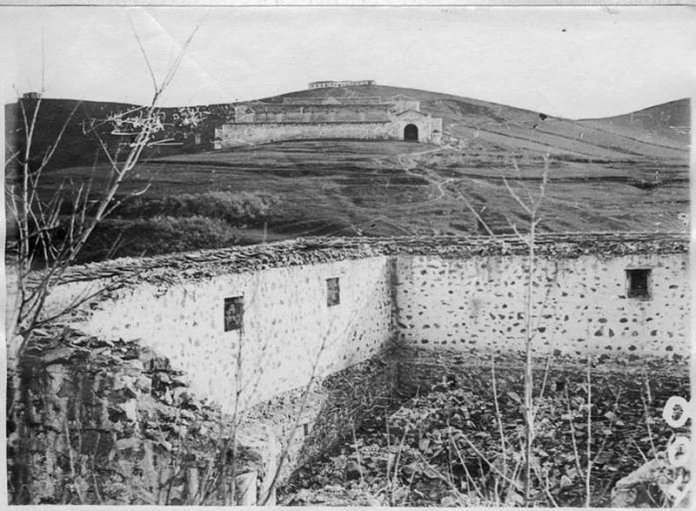 dzepane during ww1