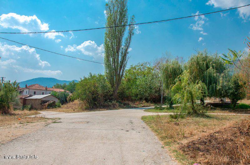 Baresani – village in Bitola Municipality