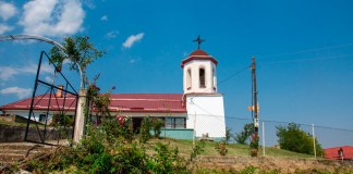 Oleveni Bitola Macedonia st george 01