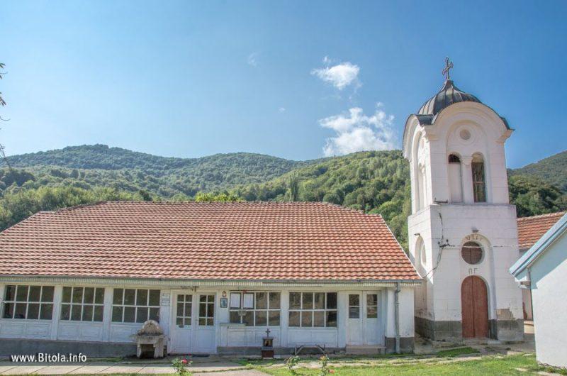 St. Petka (Св. Петка) village Gorno Oreovo