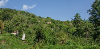 Gorno Oreovo, Bitola Municipality, Macedonia