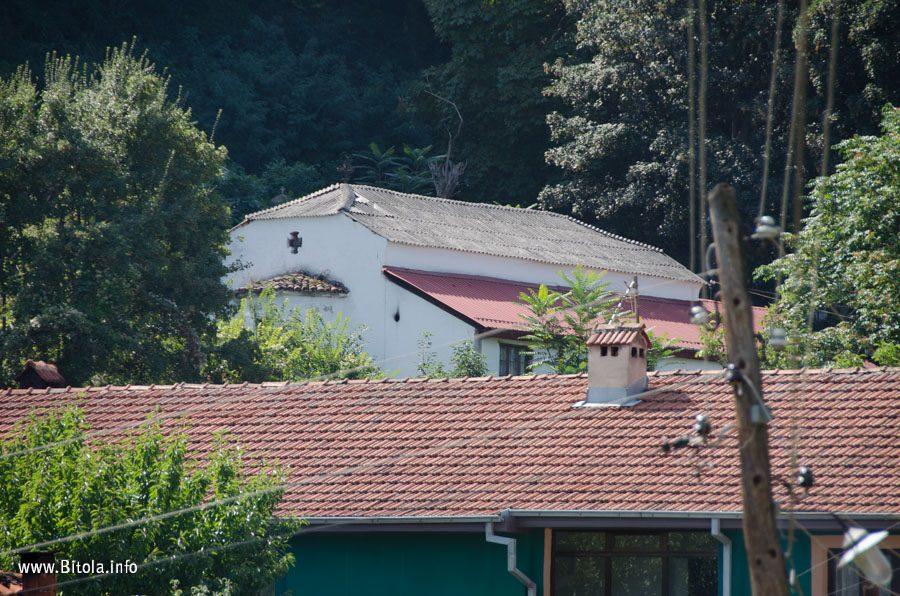 Read more about the article St. Nikola (Св. Никола) village Bukovo