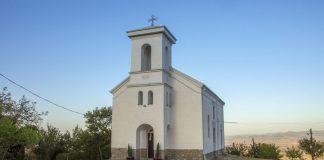 St. Iliya Krklino, Bitola Municipality, Macedonia