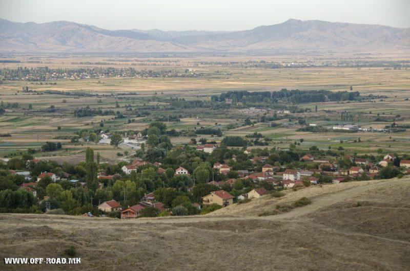 Krklino, Bitola Municipality, Macedonia