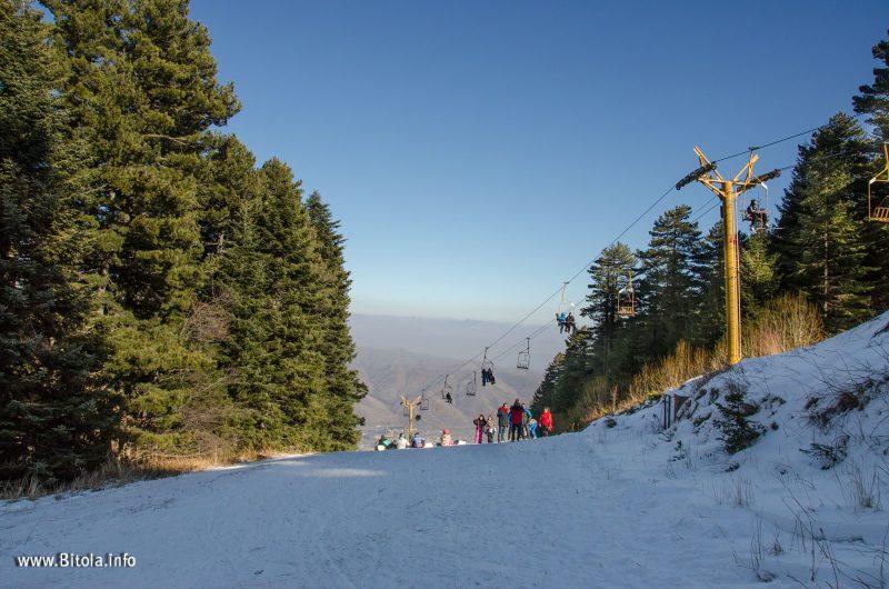 Kopanki- Ski Center – Pelister National Park
