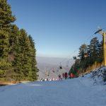 Копанки – Ски центар – Пелистер национален парк