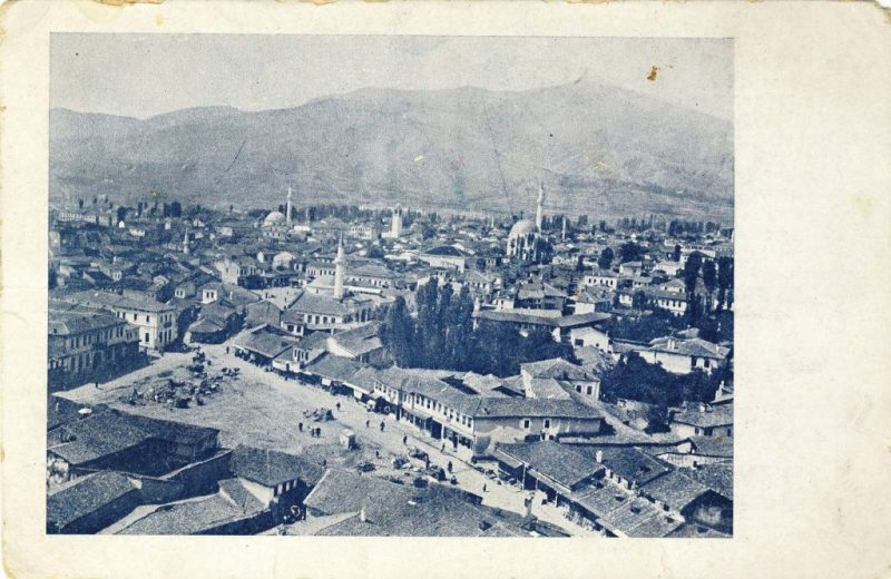 Read more about the article WW1 Postcards from Bitola