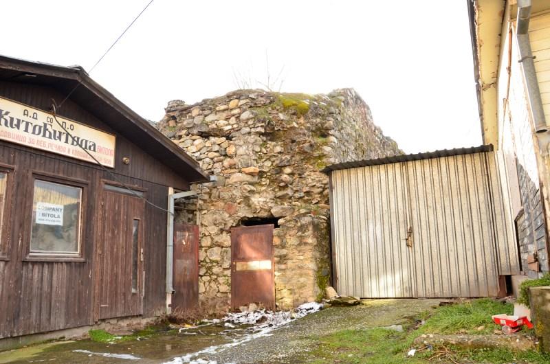 Yeni Hammam Bitola