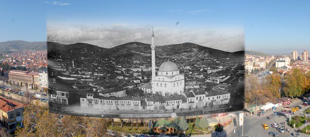 You are currently viewing Поглед од Саат кулата кон север на Битола – некогаш и денес