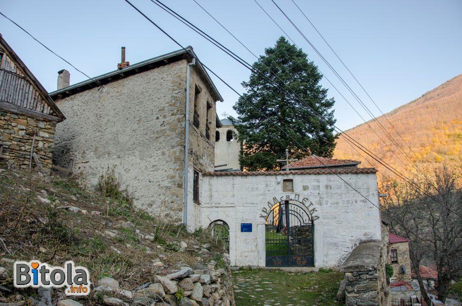 Read more about the article Св. Петка, село Маловишта
