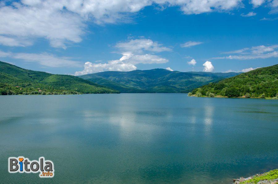 Стрежевско езеро - Битола