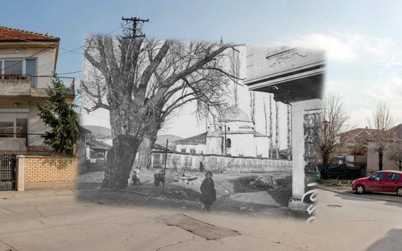 Хамза Беј џамија - некогаш и денес