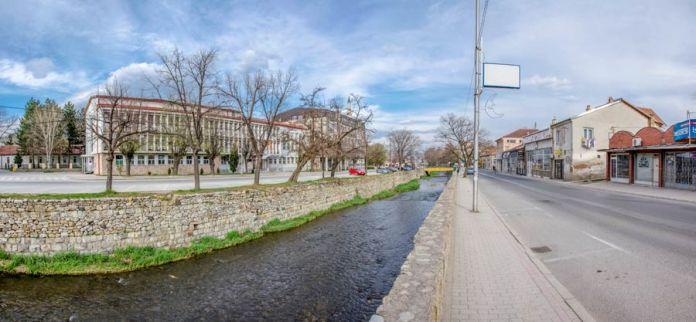 Битола - Булевар 1ви Мај