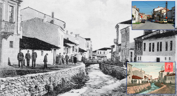 """You are currently viewing Kurderes River – """"The wolf stream"""" – Bitola in the past"""