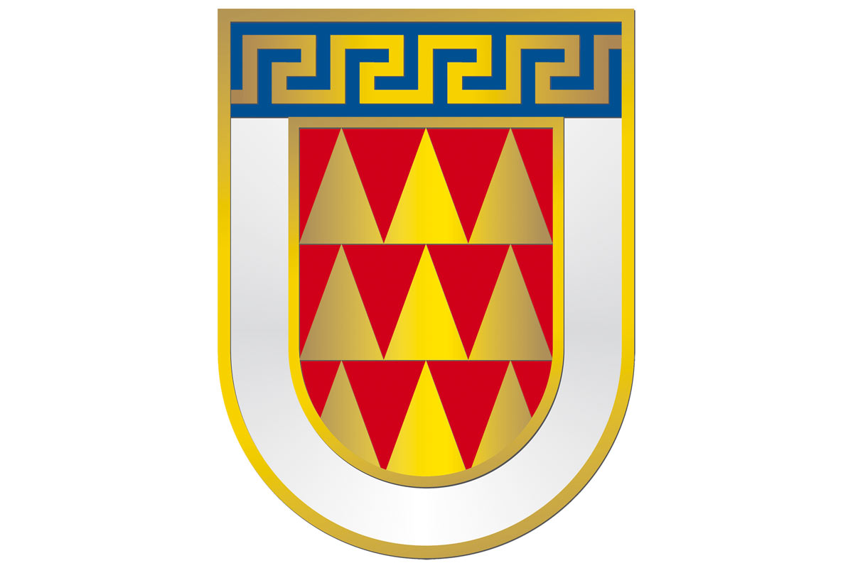 Read more about the article Coat of arms and flag of the Municipality of Bitola