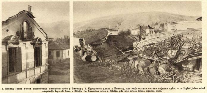 Фото галерија - Илустровани лист, Белград, 11.V-18.V.1922 слика 4