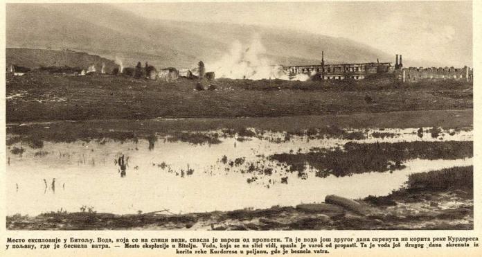 Фото галерија - Илустровани лист, Белград, 11.V-18.V.1922 слика 3