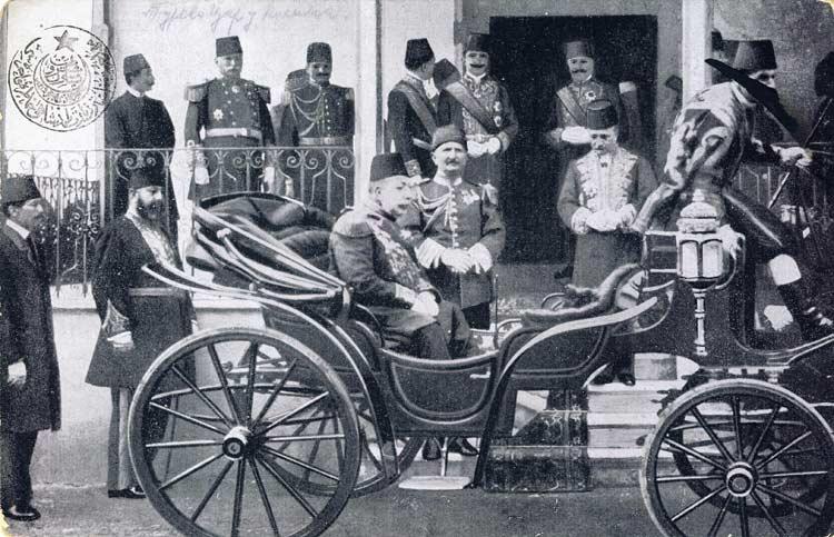 Read more about the article Најдоброто мезе од Битола и султанот Мехмед V Решат – анегдоти од Битола