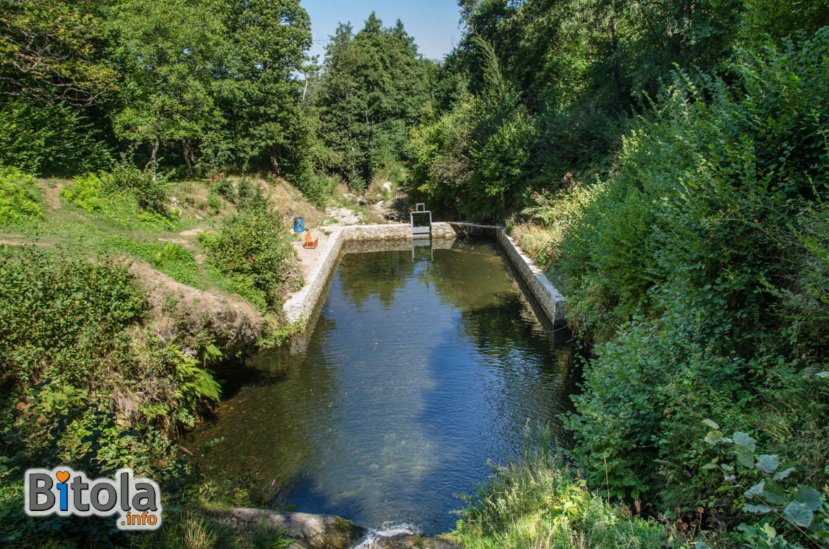 """Read more about the article """"The Real Pool"""" on Caparska River – Capari village"""