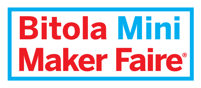 Bitola Mini Maker Faire logo