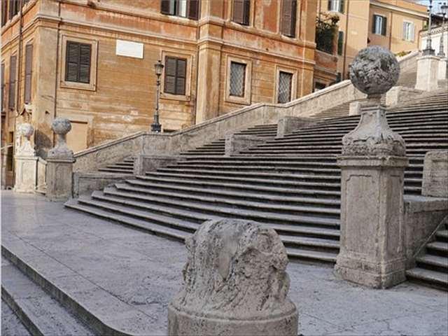 ローマの階段
