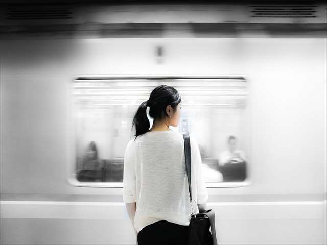 日本人女性