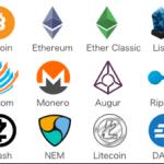 【仮想通貨】ビットコイン等のチャート一覧が一目でわかるサイト3選