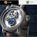 ザイフ(ZAIF)の時計