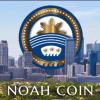 現在ノアコイン 仮想通貨 NOAH COIN