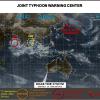 台風情報 最新 米軍 (JTWC)アメリカ・米軍合同台風警報センター「台風25号・台風26号たまご」 進路予想 2018 気象庁「天気」