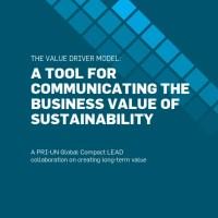VDM - den Wert von Nachhaltigkeit messen