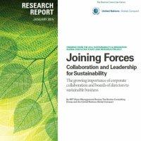 Mit Kooperationen zu einer besseren Nachhaltigkeitsperformance