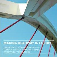Mit G4 die EU CSR Berichtspflicht erfüllen