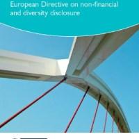 CSR-Richtlinie-Umsetzungsgesetz - DNK und GRI zur Orientierung