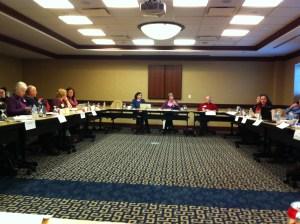 Final NE PETS 2013 planning meeting in Framingham 02-23-2013