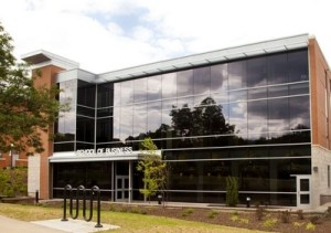 SCSU School of Business