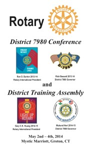 Conference program COVER FINAL