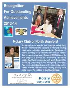North Branford Rotary
