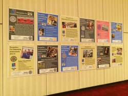 Recognition Wall of Fame