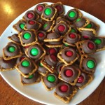 Easy Christmas Treats