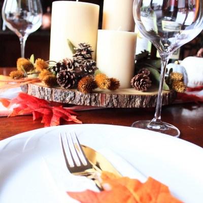 Friday's Favorites: Friendsgiving + Thanksgiving Recipes