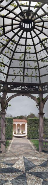 Italian Renaissance Garden, Hamilton