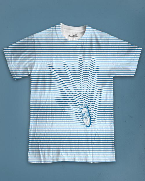Wake shirt