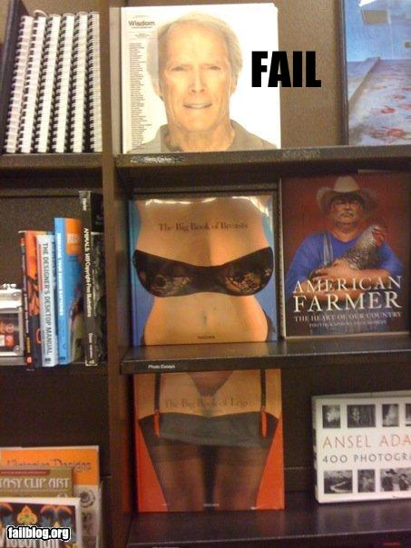 Clint books