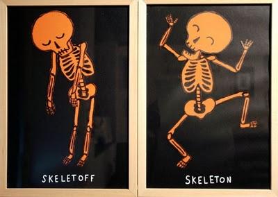 Skeletoff