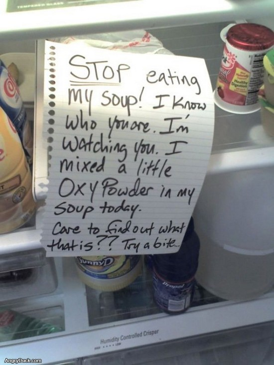 Stop-eating-my-soup