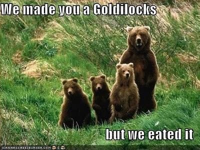 Goldilocks_fark