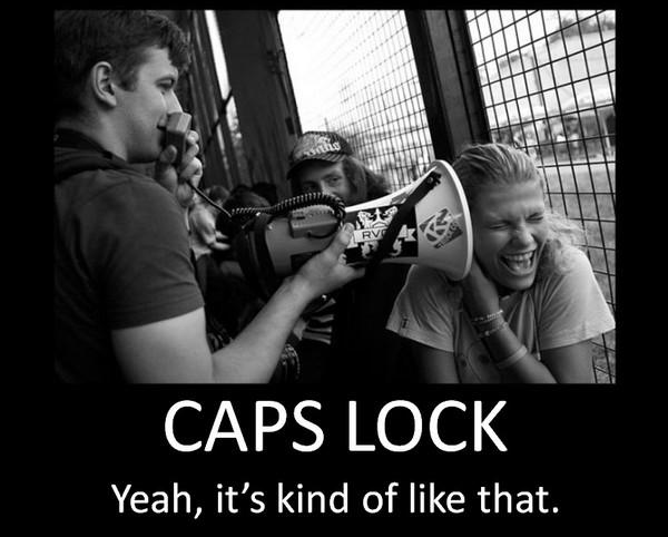 Caps lock2